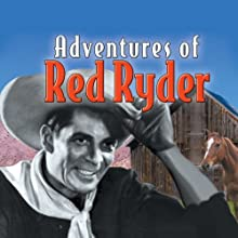 Back to Painted Valley  by Adventures of Red Ryder