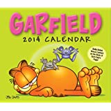 Garfield 2014 Day-to-Day Calendar