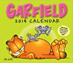 Garfield 2014 Box Calendar