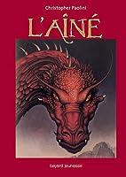 Eragon, Tome 2 : L'Aîné