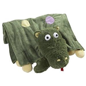 Dragon Plush Blanket