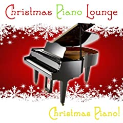 Christmas Piano Lounge