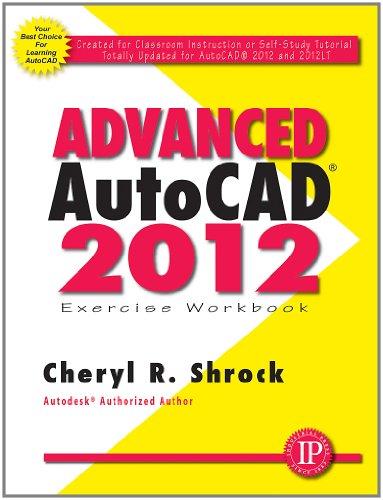ADVANCED AUTOCAD 2012