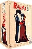 echange, troc Ranma 1/2 - Edition VF - 4 DVD - Partie 2