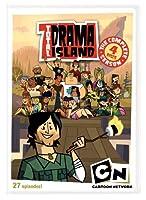 Total Drama Island The Complete Season 1 by Cartoon Network