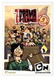 Total Drama Island: The Complete Season 1