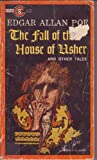 The Fall of the House of Usher and Other Tales (045150576X) by Poe, Edgar Allan