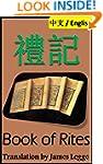 Book of Rites, Liji: Bilingual Editio...