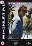 Magnum Pi: The Complete Eighth Season [DVD] [1987]