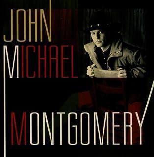 John Michael Montgomery (Mcup)