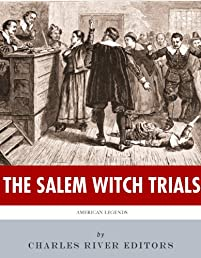 American Legends: The Salem Witch Trials