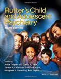 img - for Rutter's Child and Adolescent Psychiatry by (2015-08-03) book / textbook / text book