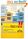 Little Boxes, Teil 1. Webseiten gesta...