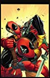 img - for Deadpool by Daniel Way: The Complete Collection Volume 3 book / textbook / text book