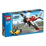 LEGO City Airport 60019: Stunt Plane