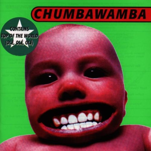 chumbawamba tubthumper album