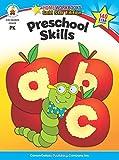 Preschool Skills: Gold Star Edition (Home Workbooks)