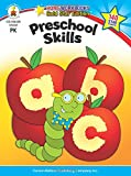 Preschool Skills: Gold Star Edition (Home Workbooks)