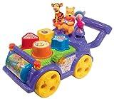 VTech - Winnie The Pooh - Sort 'n Learn Cart