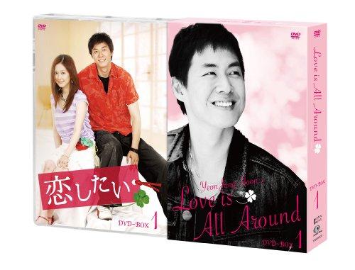 ���� DVD-BOX1
