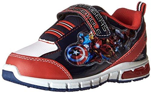 Disney-1AVS900-Avengers-Light-Up-900-ToddlerLittle-Kid