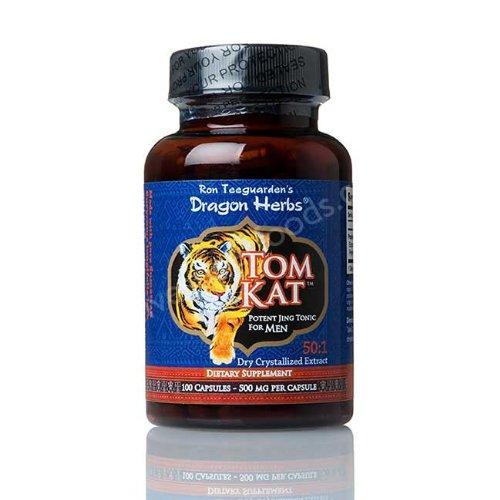 Herbal Testosterone Supplements For Men