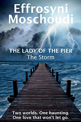 The Storm: Volume 3 (The Lady of the Pier)
