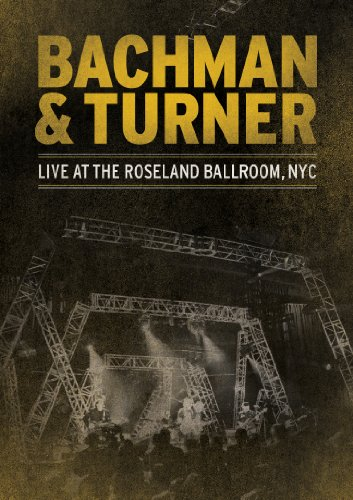 Live at the Roseland Ballroom NYC Picture