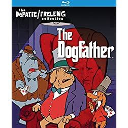 The Dogfather [Blu-ray]