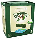 Greenies Treat-Pak for Dogs, Original