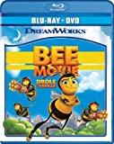 Bee Movie Combo Pack  (Blu-Ray/DVD)