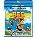 Bee Movie Combo Pack  (Blu-Ray/DVD)