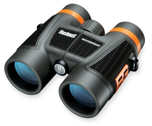 Bushnell Bear Grylls 10 X 42Mm Roof Prism Waterproof/Fogproof Binoculars