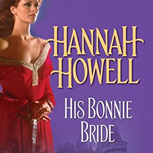 His Bonnie Bride | [Hannah Howell]