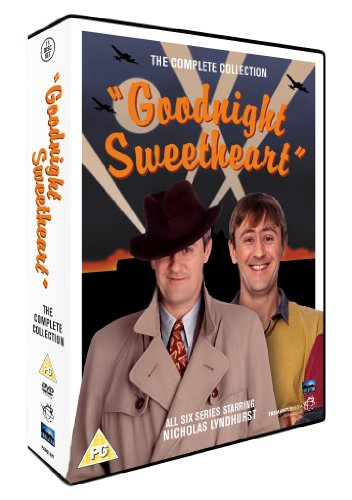 Goodnight Sweetheart: The Complete Collection (11 Disc Box Set) [1993] [DVD] [Edizione: Regno Unito]