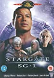 StarGate SG1 Season 10 Volume 52