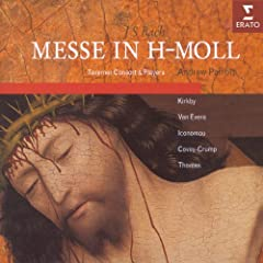 Messe Si Min Bwv232 Symbolum Et In Spiritum