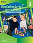 Vocabulary for the Gifted Student Gra...