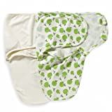 SwaddleMe Organic Cotton (2 pk.)