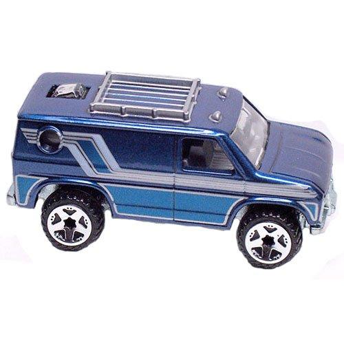 Hot Wheels Since 68 Top 40 Baja Breaker #38 of 40 Die Cast Vehicle