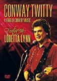 Conway Twitty - King Of Country Music [DVD]