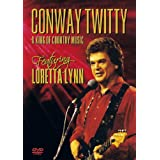 Conway Twitty - King Of Country Music [DVD]by Conway Twitty