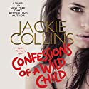 Confessions of a Wild Child (       UNABRIDGED) by Jackie Collins Narrated by Sydney Tamiia Poitier, Teddy Cañez