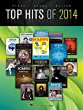Top Hits of 2014 (Top Hits of Piano Vocal Guitar)