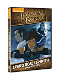 La leyenda de Korra: (Libro 2 Vol. 2) [DVD]