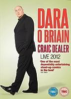Dara O'Briain - Craic Dealer - Live 2012