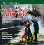 Le Grand Tango Arranged By Sofia Guba...