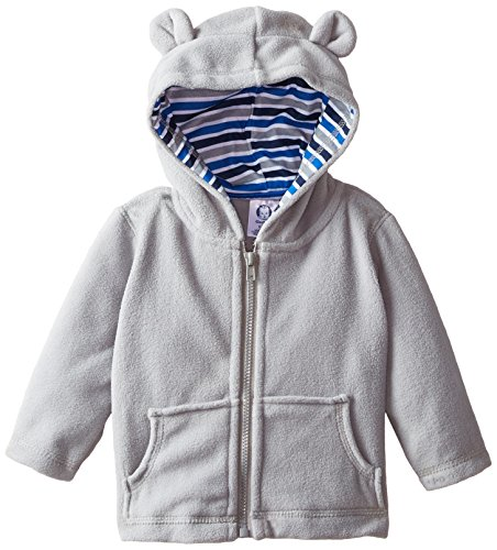 Gerber Little Boys' Micro Fleece Jacket
