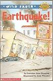Wild Earth: Earthquake (Hello Reader!, Level 4) (043920545X) by Hopping, Lorraine Jean