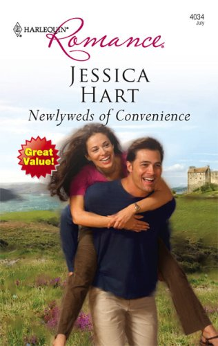 Image of Newlyweds Of Convenience